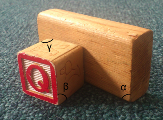 Figure 3: Assaf's display for his second experiment
